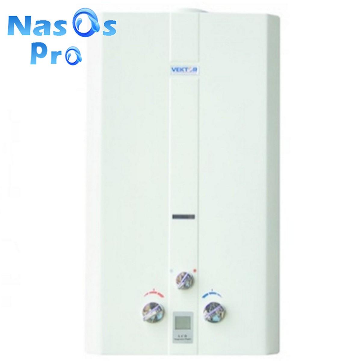 Вектор газовые проточные водонагреватели ремонт своими руками